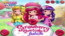 Strawberry Shortcake - Strawberry Shortcake Fashion