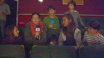 D!CI TV : Premier atelier de doublage de film dans les Hautes-Alpes.