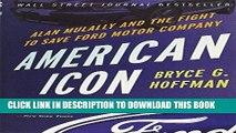 [Ebook] American Icon: Alan Mulally and the Fight to Save Ford Motor Company Download online