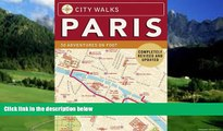 Big Deals  City Walks: Paris, Revised Edition: 50 Adventures on Foot  Full Ebooks Best Seller