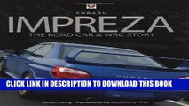 [PDF] Subaru Impreza: The Road Car   WRC Story Popular Online