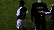A seulement 13 ans, Karamoko Dembélé joue avec l'Ecosse U16 !