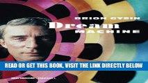 [EBOOK] DOWNLOAD Brion Gysin: Dream Machine PDF