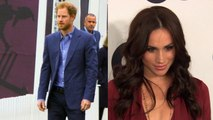 Prince Harry's New Girlfriend Meghan Markle: 'I'm The Luckiest Girl in the World