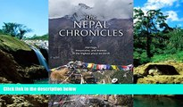 READ FULL  The Nepal Chronicles: Marriage, Mountains and Momos in the Highest Place on Earth