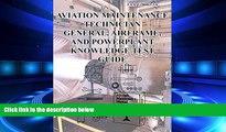 Best Price Aviation Maintenance Technician-General, Airframe