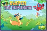 Swiper the Explorer - Dora the Explorer - Dora and Swiper Explore! - Swiper Game!