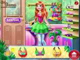 Disney Frozen Games - Anna Tanning Solarium – Best Disney Princess Games For Girls And Kids