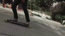 Acton Blink Qu4tro, el patinete eléctrico que sube pendientes