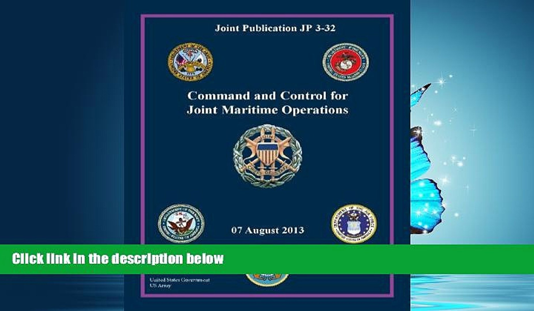 Joint Publication JP 3-06  Joint Urban Operations  08 November 2009