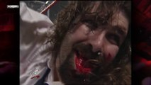 WWF - Mankind vs The Undertaker (Hell in a Cell)