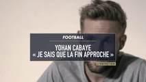 19h30 SPORT - Interview de Yohan Cabaye