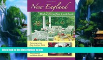 Big Deals  New England Bed   Breakfast Cookbook  Best Seller Books Most Wanted