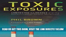 [READ] EBOOK Toxic Exposures: Contested Illnesses and the Environmental Health Movement ONLINE