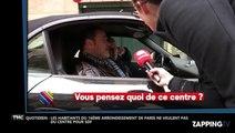Quotidien: Les réactions chocs des habitants du 16 arrondissement sur le futur centre pour SDF...