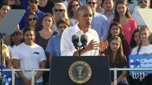 Obama slams senators who float blocking Supreme Court nominees