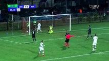 La boulette de Luca Zidane face au Legia Varsovie en Youth League