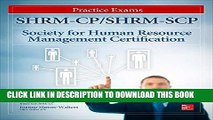 [Free Read] SHRM-CP/SHRM-SCP Certification Practice Exams Free Online