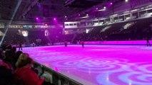2016-10-30 Skate Canada Gala Practice - Yuzuru Hanyu Clips Part 06