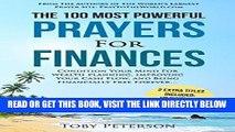Audiobook Prayer | The 100 Most Powerful Prayers for Job