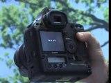 Nouveautés produits Canon