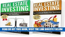 [Free Read] Real Estate Investing: 2 Books in 1: Comprehensive Beginners Guide for Newbies and The