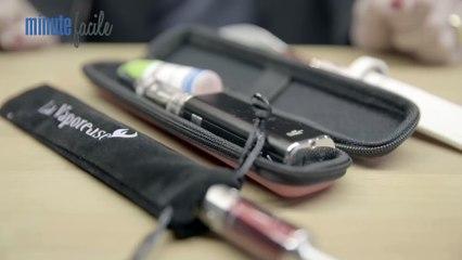 Santé Bien-être : Cigarette électronique : dangers, risques et idées reçues
