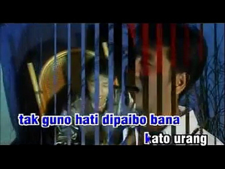 Lagu Minang Populer _ Usah Dipatenggangkan_ Penyanyi Androy
