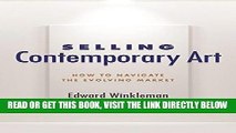 Selling Contemporary Art How to Navigate the Evolving Market