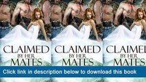 (o-o) (XX) eBook Download Claimed By Her Mates