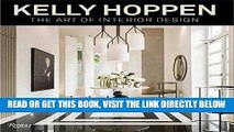 [FREE] EBOOK Kelly Hoppen: The Art of Interior Design ONLINE COLLECTION