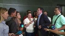 """Capriles: """"Nadie está claudicando nada"""" en oposición venezolana"""