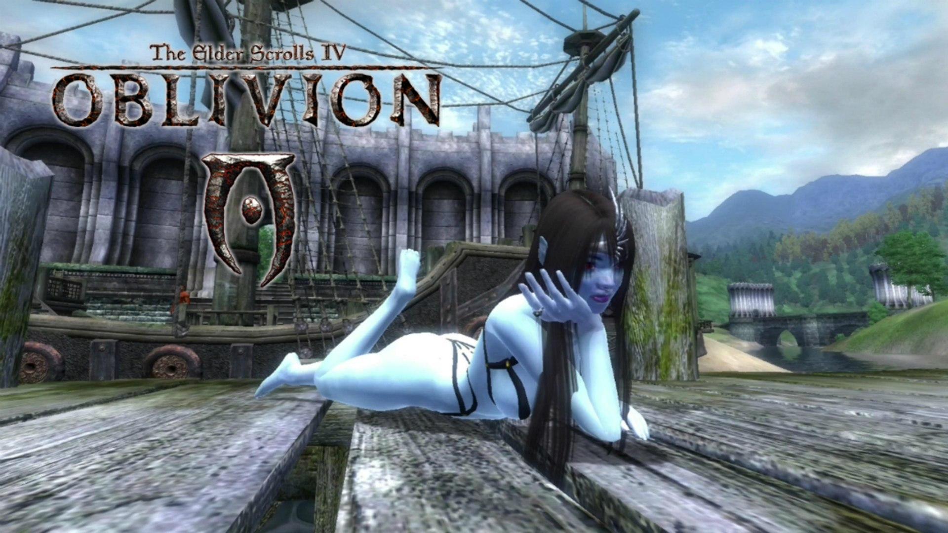 The Elder Scrolls IV: Oblivion - Nexus Mods Gallery - Video 1