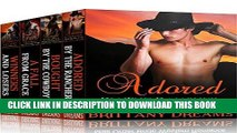 Best Seller MAIL ORDER BRIDE: Mail Order Brides Romance 4 Book Box Set ( Mail Order Bride Western