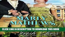 Best Seller His Irish Lass (A Regency Holiday Romance Book 11) Free Read