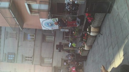 BERCETO - Rapina in Banca