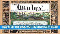 [FREE] EBOOK The Witches Almanac: Spring 2009-Spring 2010 (Witches  Almanac: Complete Guide to