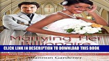 Ebook Marrying Her Billionaire Church Man: A BWWM Clean Marriage And Pregnancy Christian Romance