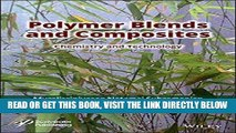 [READ] EBOOK Polymer Blends and Composites: Chemistry and Technology (Polymer Science and Plastics