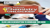 Read] High School Chemistry Unlocked For Kindle - video dailymotion
