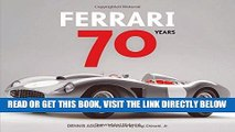 [FREE] EBOOK Ferrari 70 Years ONLINE COLLECTION