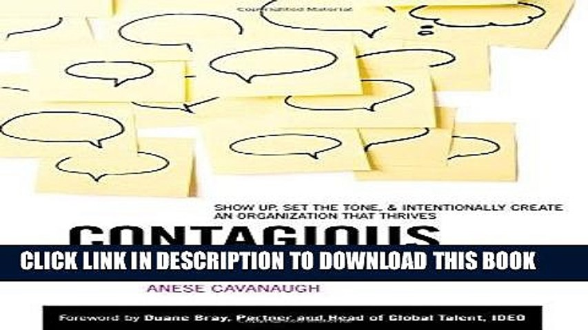 Best Seller Contagious Culture: Show Up, Set the Tone, and Intentionally Create an Organization