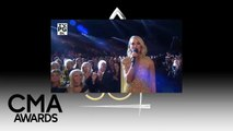 Florida Georgia Line ft. Tim McGraw - May We All (CMA 50th Awards)