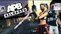 APB Reloaded - Episode 28 - Rage?