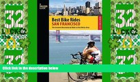 Big Deals  Best Bike Rides San Francisco: The Greatest Recreational Rides In The Metro Area (Best
