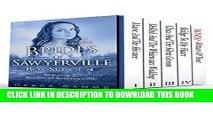 Ebook MAIL ORDER BRIDE: Brides of Sawyerville - Boxed Set, Volume 2 - Brides of Sawyerville -