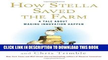 [FREE] EBOOK How Stella Saved the Farm: A Tale About Making Innovation Happen ONLINE COLLECTION