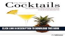 [PDF] Cocktails: Klassische und innovative Cocktailrezepte (Beliebte Köstlichkeiten) (German