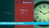FAVORIT BOOK Michelin Tokyo Restaurants   Hotels (Michelin Red Guide Tokyo, Yokohama, Shonan: