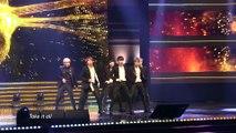 2016 Korean Popular Culture and Arts Awards!
